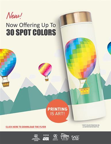 Printing IS Art