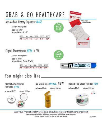 On-The-Go Healthcare