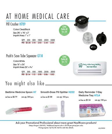 At Home Medical Care