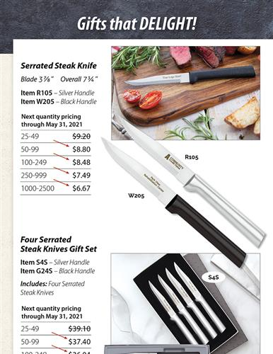 High-Quality Gifts  American Made Cutlery
