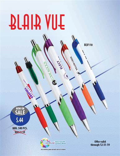 Awesome Price for the Blair Vue Pen