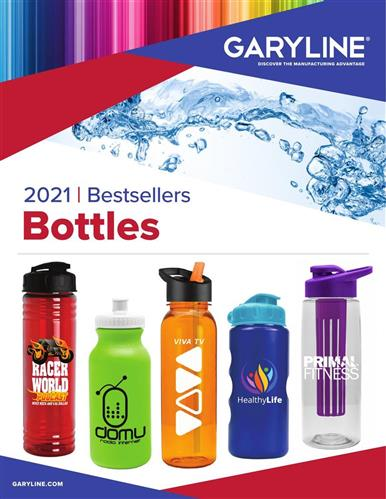 Garyline 2021 Best Sellers - Bottles