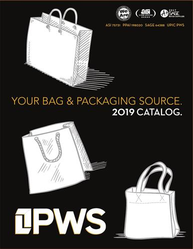 Your Bag  Packaging Source - 2019 Catalog